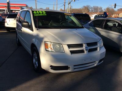 2009 Dodge Grand Caravan SE for sale VIN: 1D8HN44EX9B517780