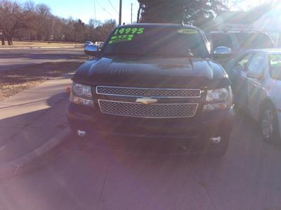 2008 Chevrolet Avalanche 1500 LTZ for sale VIN: 3GNFK12318G242862