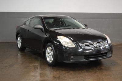 2008 Nissan Altima 2.5 S for sale VIN: 1N4AL24E58C288711