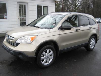 2007 Honda CR-V EX for sale VIN: JHLRE38597C001086