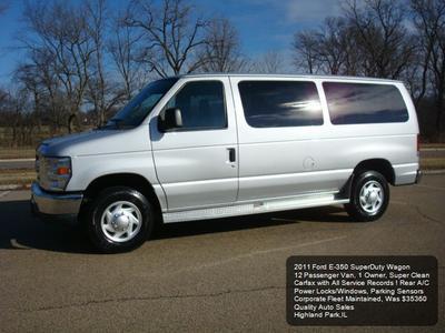 2011 Ford E350 Super Duty XL for sale VIN: 1FBNE3BL5BDB02765