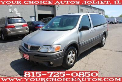 2005 Pontiac Montana  for sale VIN: 1GMDV23E85D125068