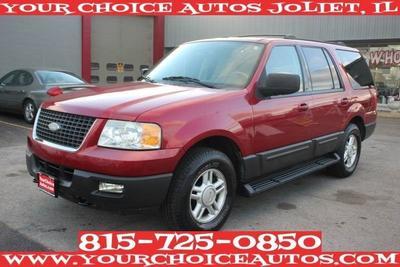 2004 Ford Expedition XLT for sale VIN: 1FMFU16L24LB11848