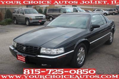 1998 Cadillac Eldorado Touring for sale VIN: 1G6ET1293WU618044