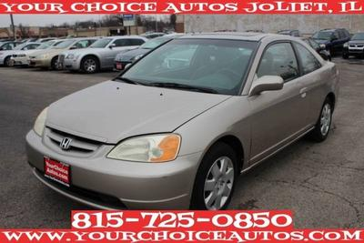 2002 Honda Civic EX for sale VIN: 1HGEM22922L084214