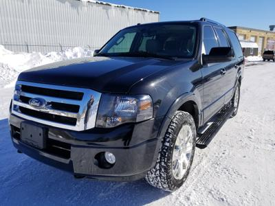 2011 Ford Expedition Limited for sale VIN: 1FMJU2A54BEF35297