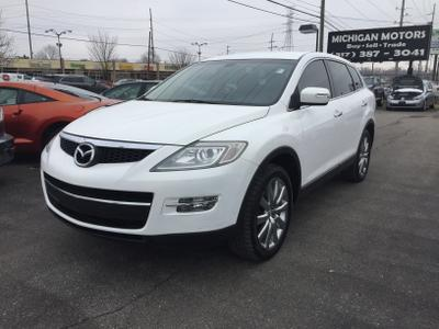 2007 Mazda CX-9 Grand Touring for sale VIN: JM3TB38Y870117460
