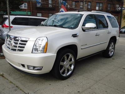 2012 Cadillac Escalade Luxury for sale VIN: 1GYS4BEF1CR164275