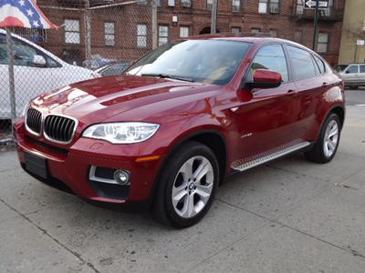2014 BMW X6 xDrive35i for sale VIN: 5UXFG2C58E0C45212