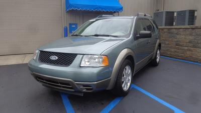 2005 Ford Freestyle SE for sale VIN: 1FMZK011X5GA30898