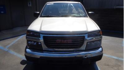 2008 GMC Canyon SL for sale VIN: 1GTCS14E188138596