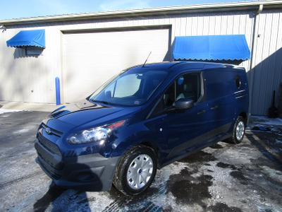 2018 Ford Transit Connect XL for sale VIN: NM0LS7E72J1380814