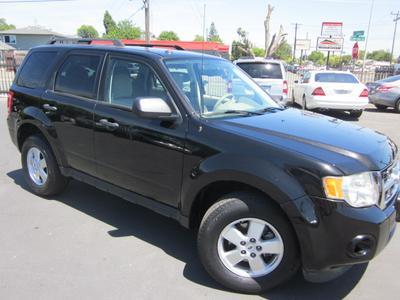 2011 Ford Escape XLT for sale VIN: 1FMCU0D76BKB14273