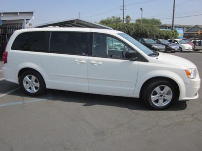 2013 Dodge Grand Caravan SE for sale VIN: 2C4RDGBG0DR787137