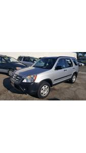 2005 Honda CR-V LX for sale VIN: JHLRD68515C005019
