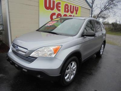 2008 Honda CR-V EX for sale VIN: JHLRE48548C073577
