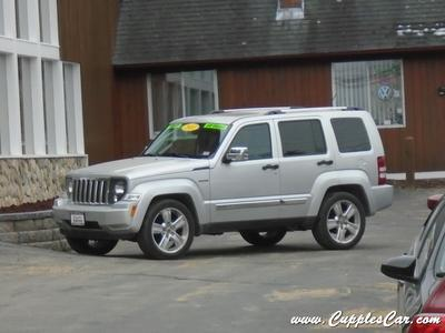 2011 Jeep Liberty Sport for sale VIN: 1J4PN2GK1BW575351