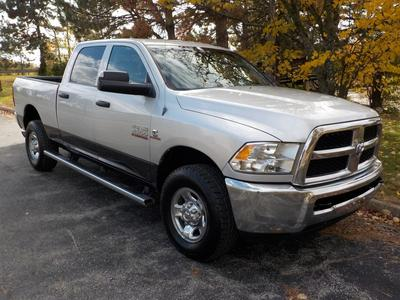 2013 RAM 2500 Tradesman for sale VIN: 3C6UR5CL6DG613937