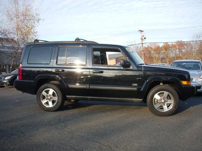 2007 Jeep Commander for sale in Summit, New Jersey >> 56087518 ...