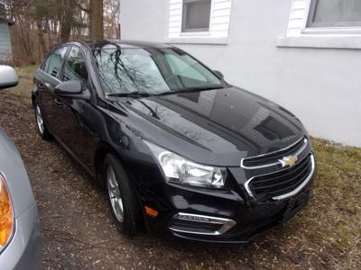 2015 Chevrolet Cruze 1LT for sale VIN: 1G1PC5SB7F7192785