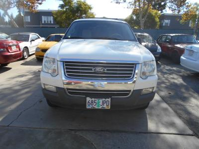 2006 Ford Explorer XLT for sale VIN: 1FMEU73E46UB36851