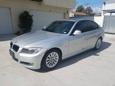 2009 BMW 328  for sale VIN: WBAPH53579A433895