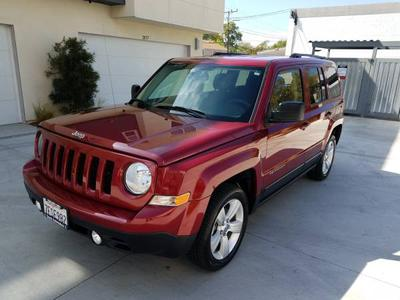2014 Jeep Patriot Sport for sale VIN: 1C4NJPBB9ED850168