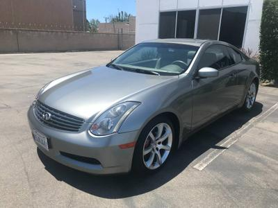 2004 Infiniti G35 Sports Coupe for sale VIN: JNKCV54E14M815323