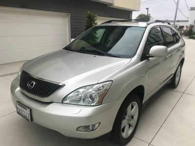2007 Lexus RX 350  for sale VIN: JTJGK31U670003990