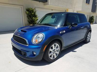 2012 MINI Cooper  for sale VIN: WMWSV3C59CTY19625