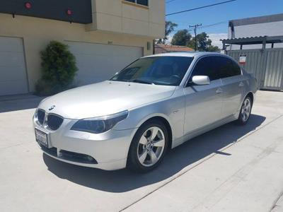 2007 BMW 525 i for sale VIN: WBANE53557CW66921