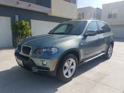 2010 BMW X5 xDrive30i for sale VIN: 5UXFE4C55AL382521