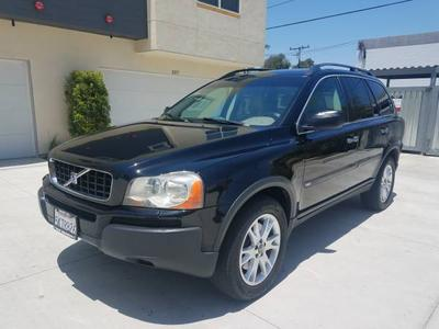 2005 Volvo XC90  for sale VIN: YV1CZ911051150720
