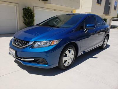 2015 Honda Civic LX for sale VIN: 19XFB2F52FE221165