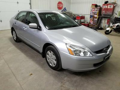 2003 Honda Accord LX For Sale VIN: 1HGCM56303A055113