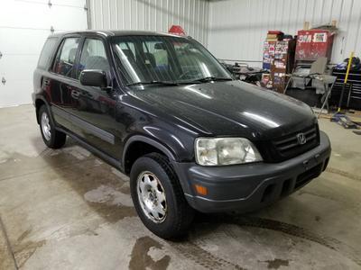 1999 Honda CR-V LX for sale VIN: JHLRD1846XC051362