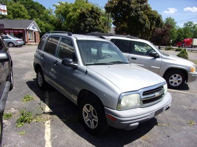 2004 Chevrolet Tracker  for sale VIN: 2CNBJ134446918725
