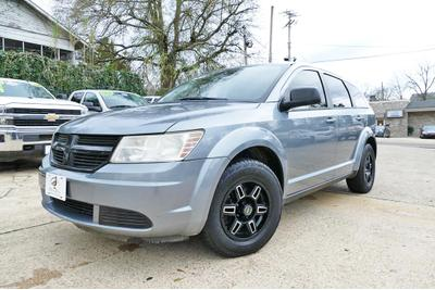 2010 Dodge Journey SE for sale VIN: 3D4PG4FB4AT102225