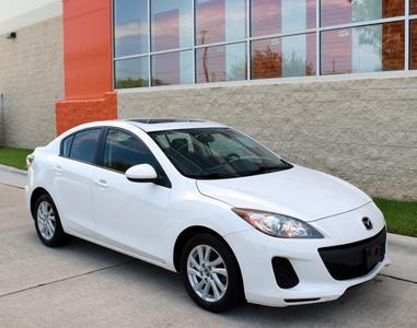 2013 Mazda Mazda3 i Grand Touring for sale VIN: JM1BL1WP6D1823736