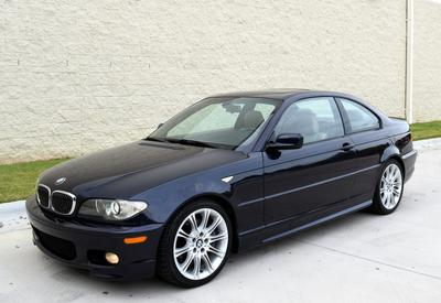 2005 BMW 330 Ci for sale VIN: WBABD53445PL15663