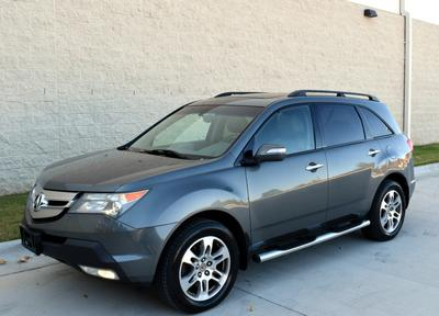 2008 Acura MDX Technology for sale VIN: 2HNYD28458H517452