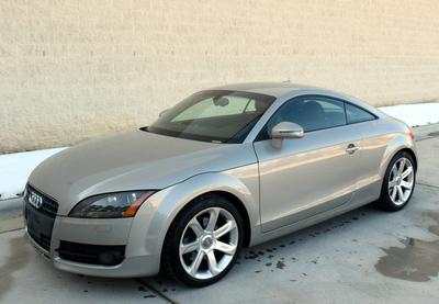 2008 Audi TT 2.0T for sale VIN: TRUAF38J181029598