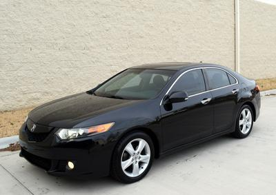 2009 Acura TSX  for sale VIN: JH4CU25669C021164