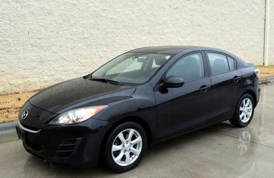 2010 Mazda Mazda3 i Touring for sale VIN: JM1BL1SG7A1163580
