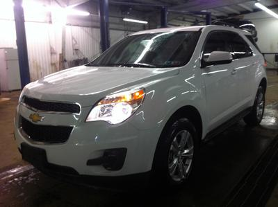 2015 Chevrolet Equinox 1LT for sale VIN: 2GNFLFEK3F6218178