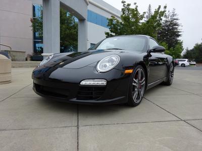 2011 Porsche 911 Carrera 4S for sale VIN: WP0AB2A98BS721570
