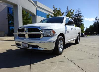 2017 RAM 1500 SLT for sale VIN: 1C6RR6GG8HS786317
