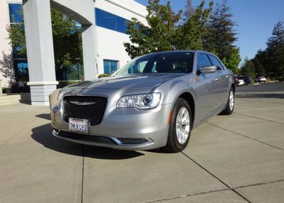 2015 Chrysler 300 Limited for sale VIN: 2C3CCAAG1FH903708