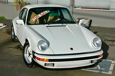 1989 Porsche 911 Carrera for sale VIN: WP0AB0912KS120559