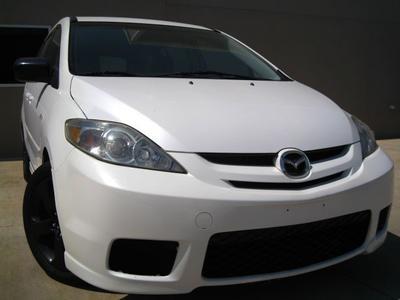 2006 Mazda Mazda5 Sport for sale VIN: JM1CR293160103545